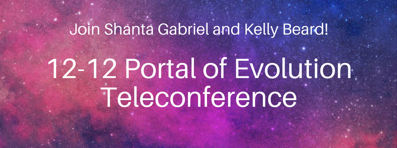 12-12-16 Teleconference with Shanta Gabriel and Kelly Beard
