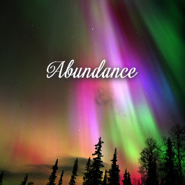 Abundance - Essences of Divine Light
