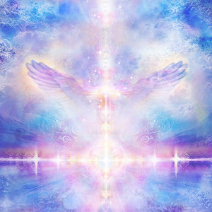 Communion With Angels - Personal Program