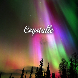Crystalle - Essences of Divine Light