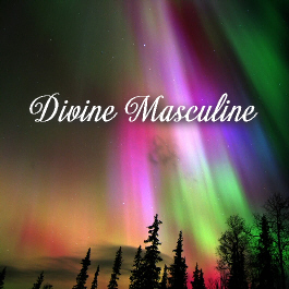 Divine Masculine - Essences of Divine Light