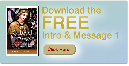 Download free sample - The Gabriel Messages