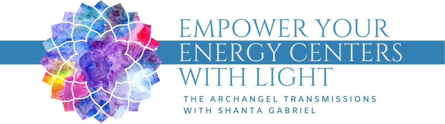 Empower Your Energy Centers with Light