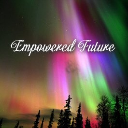 Empowered Future - Essences of Divine Light