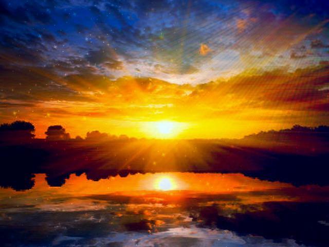 Divine Light - Shanta Gabriel