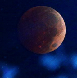 Full Lunar Eclipse Teleconference 2015 - Recording