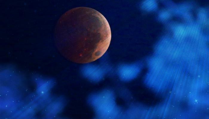 Lunar Eclipse Teleconference April 4 2015