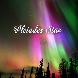 Pleiades Star - Essences of Divine Light