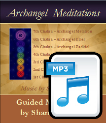 Archangel Study Program Set - MP3