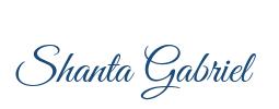 Shanta Gabriel