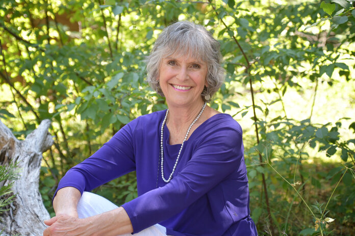 Shanta Gabriel, Transformation Teacher and Energy Healer