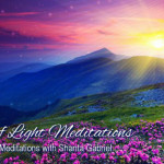 Temple of Light Meditation Series (mp3s)