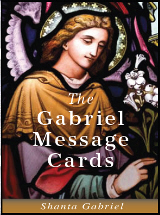 The Gabriel Message Cards