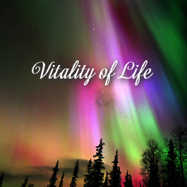 Vitality of Life - Essences of Divine Light