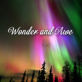 Wonder and Awe - Essences of Divine Light
